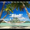 Fiel - Shamako y NelsonG Feat JM El Magnetiko ( Prod. Fre2 Media Enterprise )