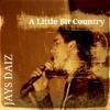 Invisible - Hunter Hayes - Jayson Daiz Cover