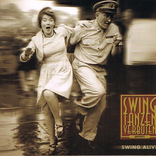 Swing Tanzen Verboten - Swing alive!