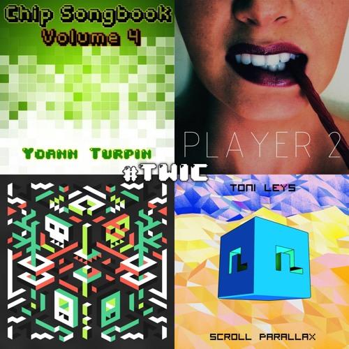 TWIC 048: Yoann Turpin, Player 2, 56KBPS Records