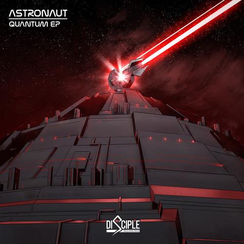 Astronaut - Quantum(Kaidos Remix)