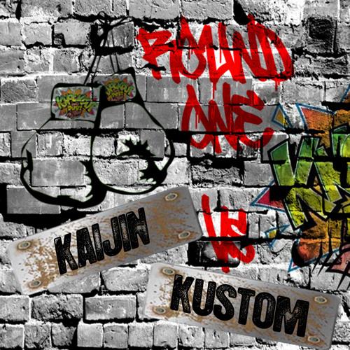 Kaijin Vs Kustom (Round 1)