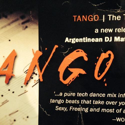 Tango (Tech Mix)