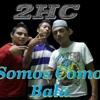 EL CUERVO_2HC FT HERMANDAD HOMIES CREW-SOMOS COMO BALA