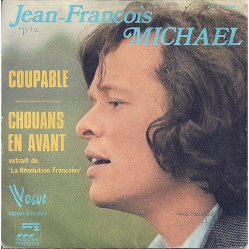 Jean Francois Michell - Coupablu