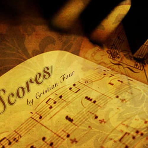 Adagietto for Piano & Strings
