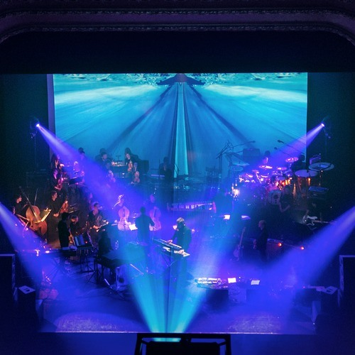 Rhian Sheehan - A Thimble Full Of Sorrow (Live at The Opera House, Wellington 2nd Nov 2013)