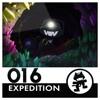 It's About the JOURNEY - Monstercat 016 Album Mix