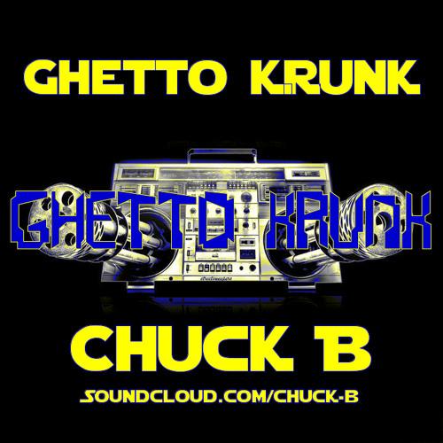 Summer 2013 Promo MixTape - Chuck B