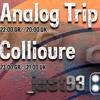 Collioure @ Justradio.gr 22 - 3-2014 [Elektrik Dreams Music Radioshow]