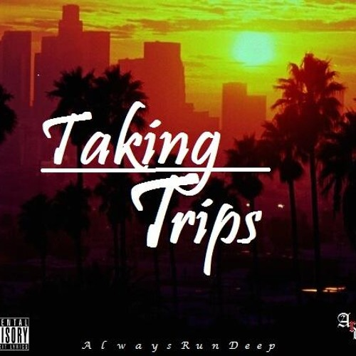 June - Taking Trips (prod. Young NA$A Hitz)