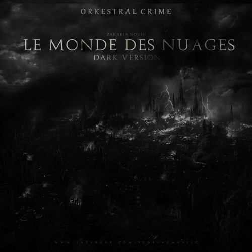 1. Le Monde Des Nuages Dark Version