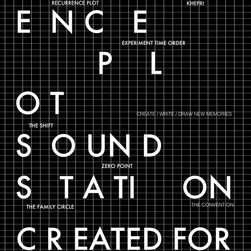 Recurrence Plot SoundStation