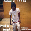 *New* Chief Keef Type Beat 2014(Futuristic SOSA)(Prod By YungPat)