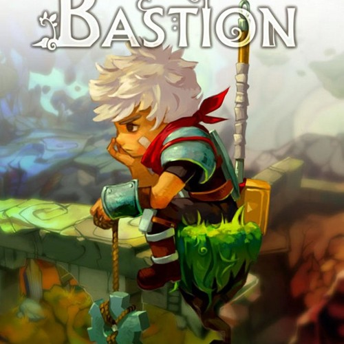 Bastion Soundtrack - Build That Wall (Zia's Theme)