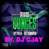 Ounces-Migos Copped And Screwed By DJ CJAY