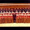 O Fortuna dari Carmina Burana 'Carl Orff' - Batavia Madrigal Singers at Classical Goes To Cinema - Teater Besar Taman Ismail Marzuki