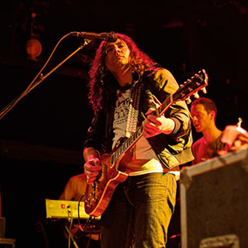 The War On Drugs - Suffering (live at Bowery Ballroom)