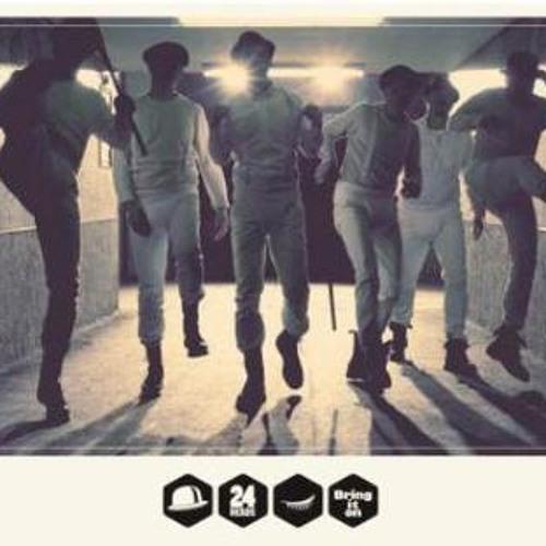 Perfect / 廿四味 24Herbs ft. Sir JBS, Drunk