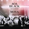 AOA BLACK - MOYA (모야)