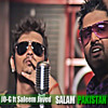 Salam Pakistan by JO-G ft Saleem Javed