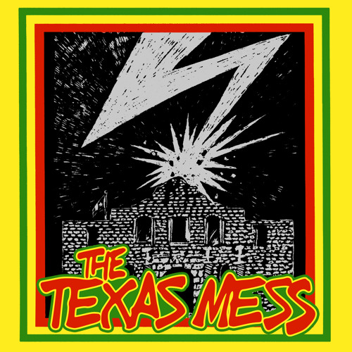 Various Artists - The Texas Mess (sampler)