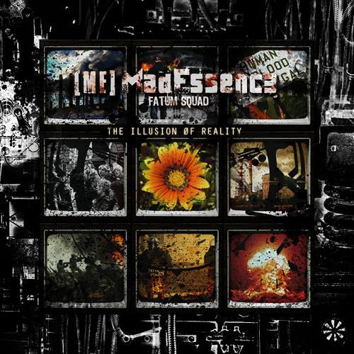 Mad Essence - The Illusion Øf Reality [Beta] (2010)