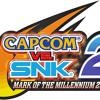 Capcom Vs Snk 2 Mark of The Millennium 2001 / Winning Theme.