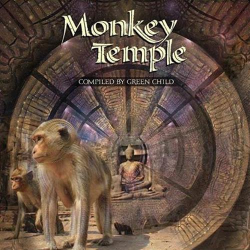 Green Child - Hanuman (Out Soon @ VA Monkey Temple by Padang Records)