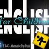 ENGLISH FOR CHILDREN - RASUKI MIMPI
