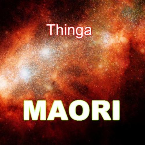 Thinga - Maori (Original Mix)
