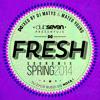 Club Seven Legnica - Fresh mix   April 2014