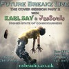 JesSouls - Flashback@Future Breakz Live Show On NSB (March 21th 2014)
