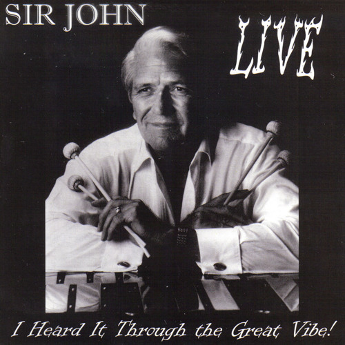 Sir John - What's New?