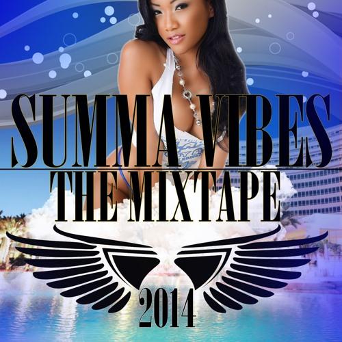 Summer Vibes The Mixtape (Mixed By Dj El Novato) FREE DOWNLOAD!