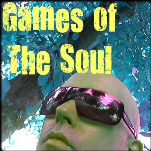 Games Of The SouL (feat. Taryn Bradbury)