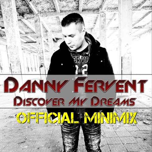 Discover My Dreams (Official Minimix).MP3