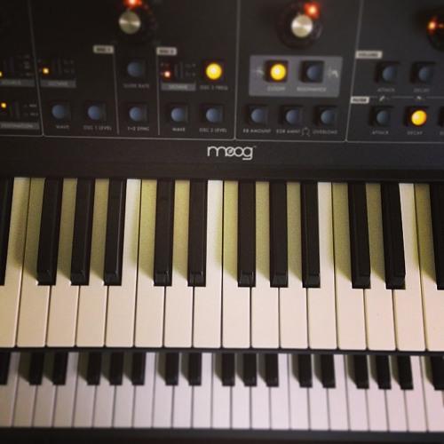 Music Production Portfolio