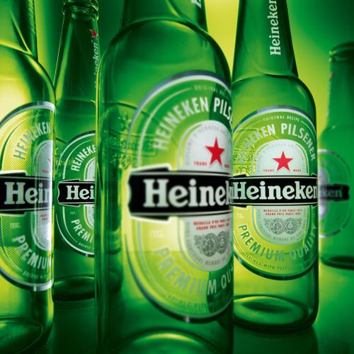 Heineken (Sound FX Design)