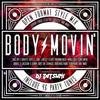 BODY MOVIN' (2013)