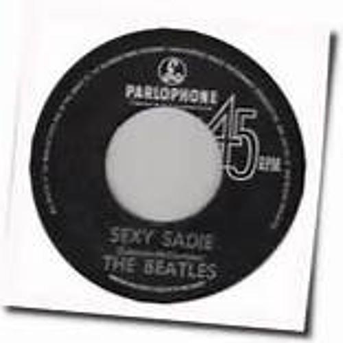 Sexy Sadie - The Beatles cover with Bertrand J. (BeigeMusic)