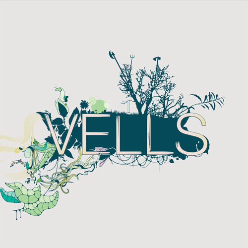 Vells - Belle Of The Wood