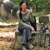 Love MacRitchie Radio Podcast 2 - Part 3 - Interview with Vilma D'Rozario