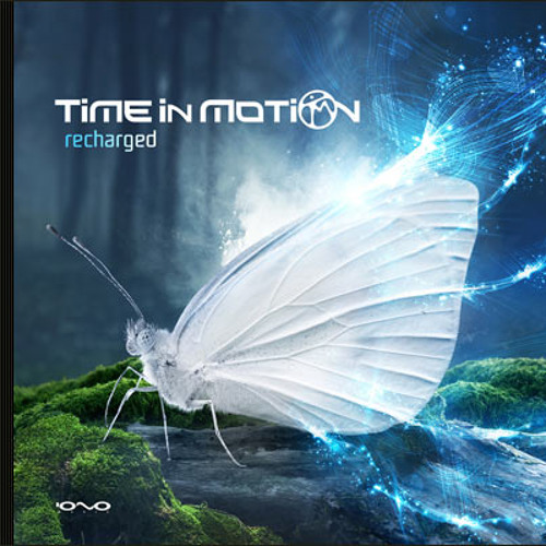 Time In Motion - Day Dream (Static Movement Remix) [IONO MUSIC]