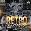 Retro (Bollywood Mashup) - DJ Freestyler