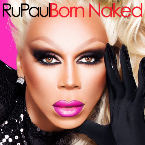 RuPaul - Fly Tonight (feat. Frankmusik)(Rick Richs Remix)