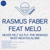 ⬇ Rasmus Faber feat. Melo - Never Felt So Fly (riCkY inCh Vocal Mix)
