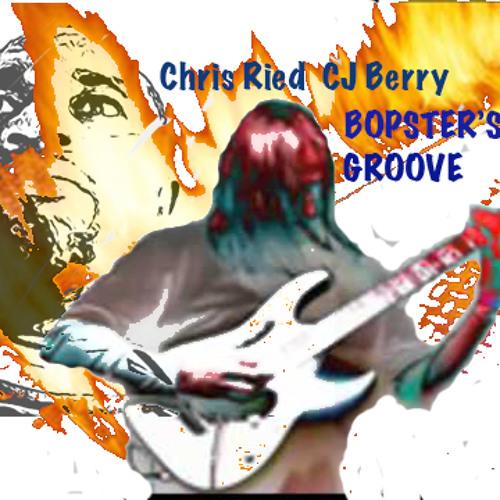 Bopster's Groove - Chris Reid ft. CJ Berry