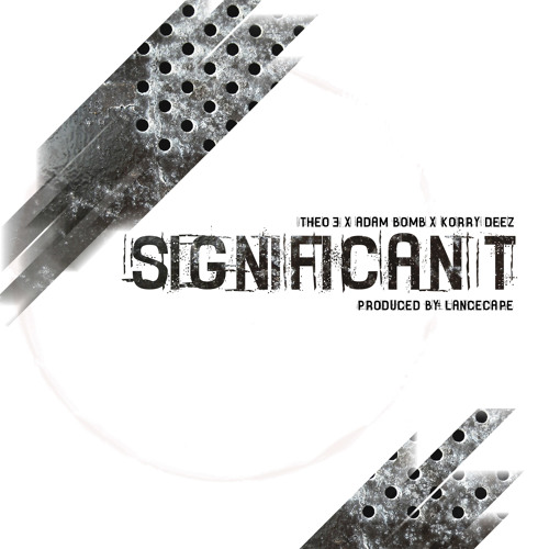 05 Significant RMX (DIRTY)