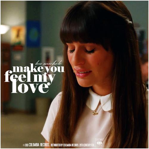 Make You Feel My Love Cover